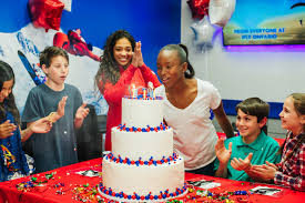 Indoor <b>Birthday Party</b> Idea | Indoor Skydiving | iFLY
