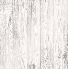 white wood wallpaper loft panel with silver shabby chic design fd41957