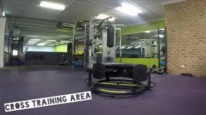 anytime fitness winston hills
