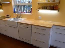 best ikea kitchen countertops