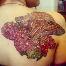 Tattoo 77 On Twitter тату лиса значение эскизы для девушек и