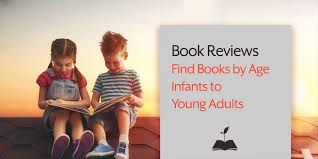 children s book reviews for all ages