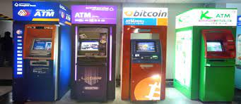 One nice thing, however, is that there are already apartments in dubai that you can buy with bitcoin. Los Angeles Receives First Bitcoin Atms In California Finance Post