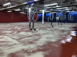 Leicester fire departments provide fire protection and emergency response services to the leicester, ma community with a mission to prevent the loss of life and property. Leicester Fire Department Leicester Ma Seamless Epoxy Flooring Northeast Flooring Solutions Nh Ma Me Ri Ct