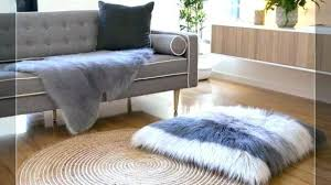 faux sheepskin rug useful rugs fur area furniture fair costco sheepskin rug