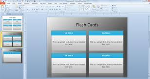 Printable Note Cards Template Presentation Note Cards Template Index Cards Template