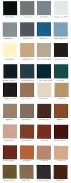 Concrete Sealer Color Chart Valspar Solid Color Concrete Sealer 1 Gal