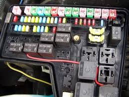 dodge ram fuse box corrosion dodge wiring diagrams online