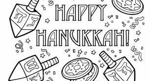 Hanukkah Coloring Pages Printable Free Archives Cool Coloring