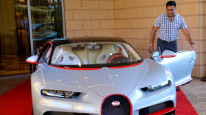 See all new cars for sale in india, check 2021 car prices, photos, specs, mileage. Indian Billionaire Who Owns Bugatti Youtube
