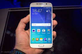 samsung galaxy s6 gold in hand. samsung galaxy s6 hands on giving the people what they want image 1 gold in hand g