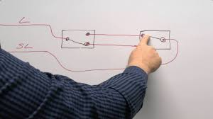 lighting circuits part 2 wiring multiple switches 2 way and intermediates you