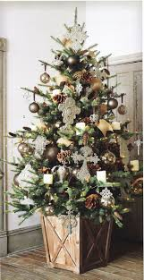 Beautiful Ideas For Christmas Tree Decorations. Decorating. Kopyok ...