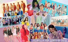 Top 30 K Pop Songs Chart August 2019 Week 2 Allkpop