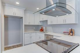 white shaker kitchen cabinets remodel gallery colorado springs co one source cabinets