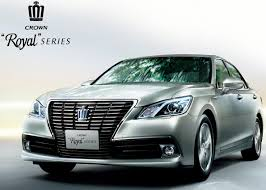 Brand New Toyota Crown Royal Saloon wallpaper, Pictures and photo ...