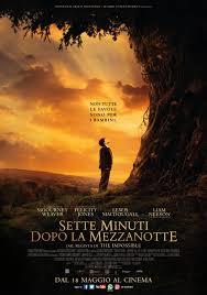 Sette Minuti Dopo La Mezzanotte - Trailer Italiano Ufficiale