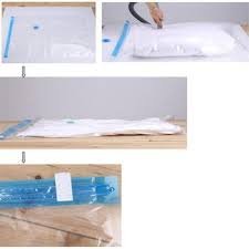 manufacturers customize vacuum compression bags pumping