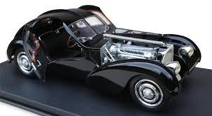Find great deals on ebay for bugatti 57sc atlantic. Bonhams Belle Maquette Au 1 8e D Un Coupe Bugatti 57 Sc Atlantic 1938 Par Amalgam