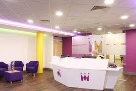 office reception. Office Reception Design