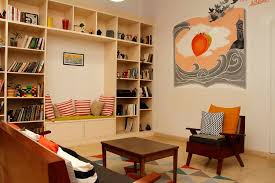 office styles. The Paper Boat\u0027s Office In Bengaluru Is A Joyful Blend Of Contemporary, Vivacious And Rustic Styles. Walking Into Corporate Styles