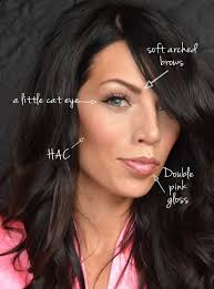 makeup tips learn to look like a victoria secret model or other celebs