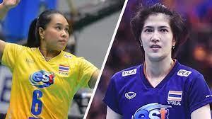 รุ่นพี่ 5 เซียน ส่งกำลังใจนักวอลเลย์บอลหญิงทีมชาติไทย หลังติดโควิด รวม 22 คน