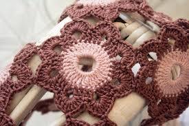 Crochet Table Runner Patterns Easy Cool Decorating