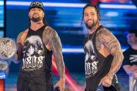 Jimmy Uso Biography: Age, Height ...