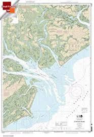 Amazon Com Noaa Chart 11491 St Johns River Atlantic Ocean