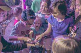the 10 best places for kids birthday parties around austin texas