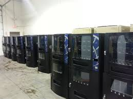 Used Ice Vending Machines Cool Used Vending Machines Piranha Vending