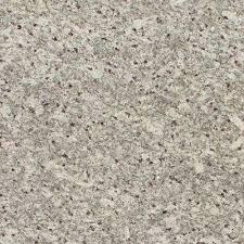 granite countertop sample in moon white