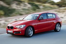 Coupe Series bmw 1 series wheelbase : BMW F20 1 Series revealed.. ummm, yeah..