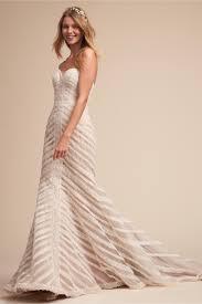 strapless sweetheart neckline wedding dresses bhldn
