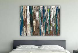 huge canvas extra large wall art and decor bedroom oversized artwork tree blue teal brown abstract on large wall art teal with wall art designs enchanting metal paintings extra large wall art