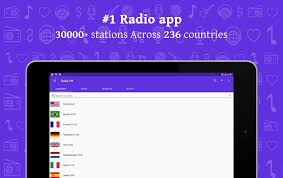 Radio FM 8.5.5 APK Download Android Music Audio Apps