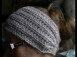 Ear Warmer Crochet Pattern Inspiration How To Crochet A Earwarmer Headband Part 48 Of 48 You Can Make A