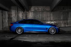 Sport Series 2015 bmw 435i gran coupe : BMW 435I GRAN COUPE // VELGEN WHEELS VMB6 MATTE GUNMETAL // 20X9 ...
