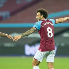 West Ham's Felipe Anderson joins Porto on season-long loan | West Ham  United