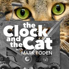 The Clock and the Cat