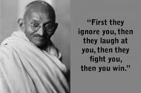 Ghandi Quote Magnificent Gandhi Jayanti 48 Quotes By Mahatma Gandhi To Inspire The Leader