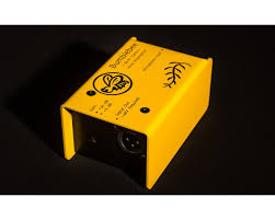 blebee bb p1 clarity inline preamp