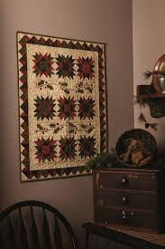 Yellow Creek Designs Three Sisters By Yellow Creek Quilt Designs