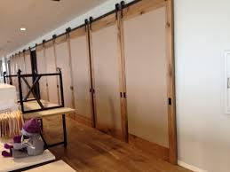 large sliding doors barn doors and hardware sliding door dividers