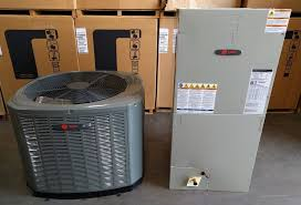 trane 5 ton heat pump. trane 13 seer over and under heat pump package unit 3.5ton $4000.00. price includes installation* trane 5 ton heat pump