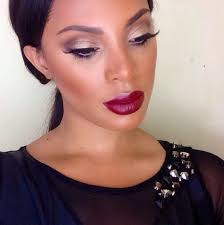 you to do eye makeup kim kardashian makeup tutorial bellanaija july2016001