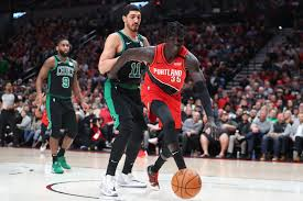 Portland Trail Blazers: Will Wenyen Gabriel play his way into the rotation?
