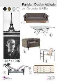 Le Corbusier + Eiffel Tower - - icons of the 20th Century   5.1 ...
