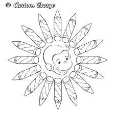 We have collected 39+ coloring page kindergarten worksheets images of various designs for you to color. Crayons Coloring Page Kids Coloring Pages Pbs Kids For Parents